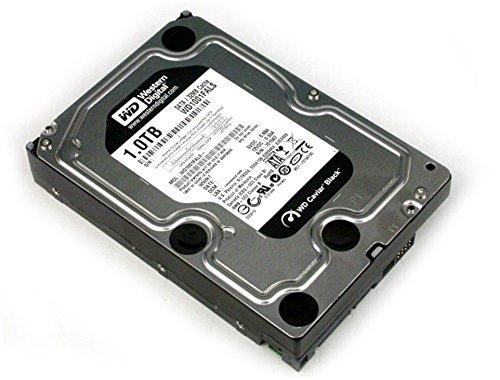 WD CAVIAR 1TB HD (Black) by Western Digital