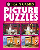Picture Puzzle, Editors of Brain Games, 160553160X