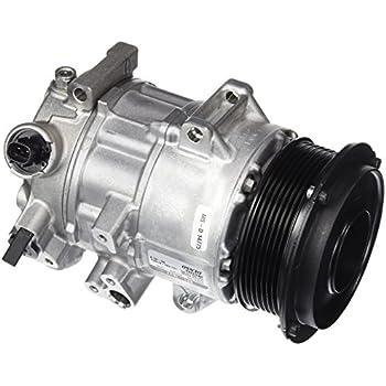Denso 471-1617 A/C Compressor