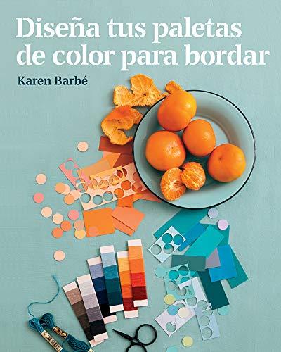 Para Color - Diseña tus paletas de color para bordar