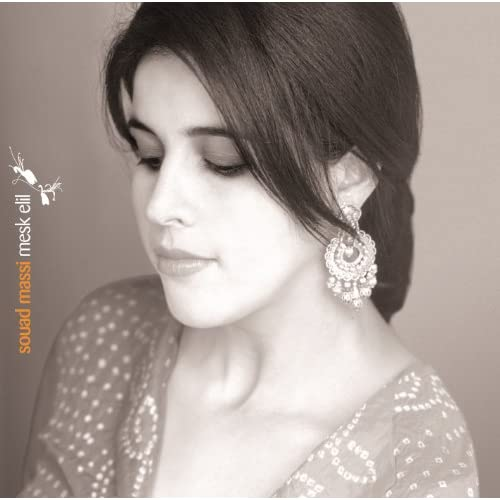 souad massi mp3