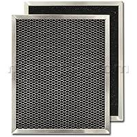 Carbon Range Hood Filter 8 3/4 x 10 1/2 x 3/8