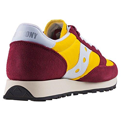 Saucony Jazz Originele Vintage Heren Sneakers