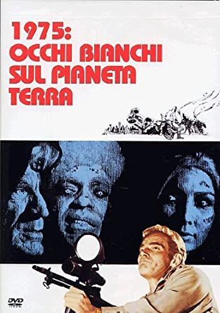 1975: Occhi Bianchi Sul Pianeta Terrra [Italia] [DVD]: Amazon ...
