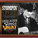 Unreleased: Songs From The Vault Collection Volume 1