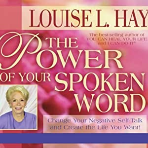 The Power of Your Spoken Word Speech