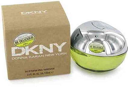 in stock 2cb4f 37749 Donna Karan DKNY BE DELICIOUS Eau de Parfum da donna profumo ...