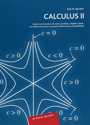 Calculus - Vol. 2 (Spanish Edition)