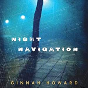 Night Navigation Audiobook