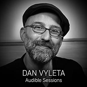 FREE: Audible Interview With Dan Vyleta Rede