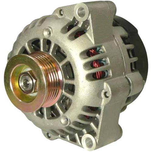 DB Electrical ADR0129 Alternator (For Chevy Astro Van, Chevy Blazer, Chevy S10, GMC Jimmy, Isuzu Hombre, Oldsmobile (Chevy Astro Van Specs)