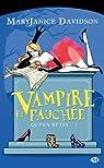 Queen Betsy, tome 2 : Vampire et fauchée par Davidson