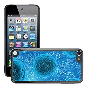 Super Stella Slim PC Hard Case Cover Skin Armor Shell Protection // M00104888 Stem Cell Sphere // Apple ipod Touch 5 5G 5th