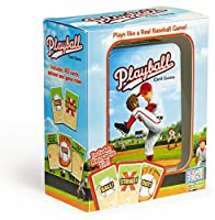 Playball! Card Game