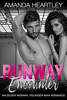 Runway Encounter Older Younger Romance ebook