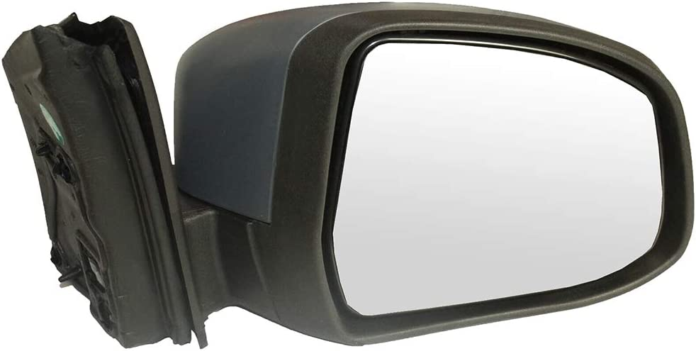 1, Left Side Mirror Door Wing Mirror for F-ord Focus Mk3 2010-2019