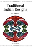 Traditional Indian Designs, Polly Pinder, 0855329963