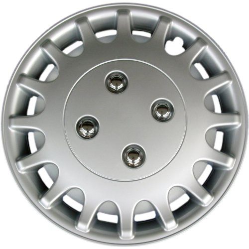 13 inch nissan hubcaps - 5