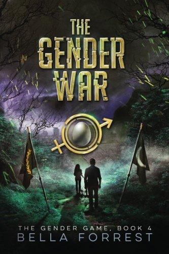 The Gender Game 4: The Gender War (Volume 4)