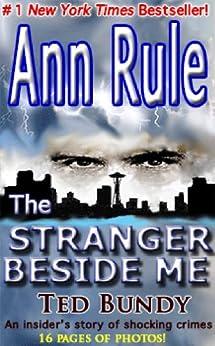 The Stranger Beside Me by [Rule, Ann]