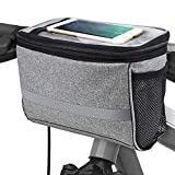 Hebey Handlebar Bag Bicycle Front Bag Pack Outdoor Activity Pack Accessories