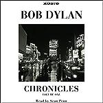Chronicles: Volume One | Bob Dylan
