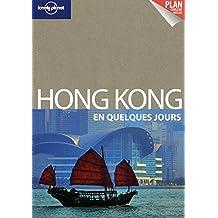 HONG KONG EN QUELQUES JOURS -1E ED.