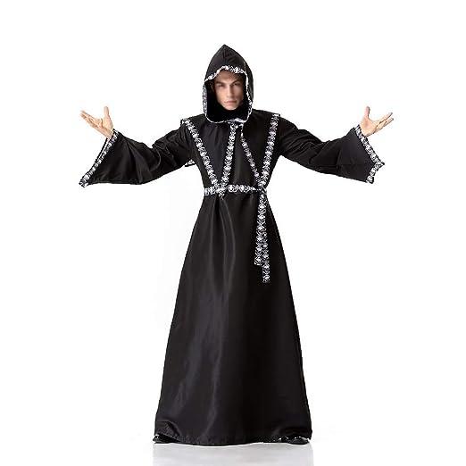 Jsmily Disfraz De Halloween Ropa De Hombres Y Mujeres ...