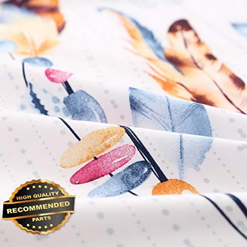 Werrox 3PCS Classic Designs Duvet Quilt Cover + Pillow Case Bedding Set Twin Queen King King Size | Quilt Style QLTR-291266797