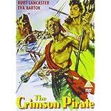 The Crimson Pirate [1952] [DVD]by James Hayter