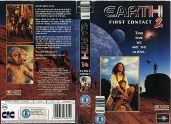 Earth 2 [VHS]: Debrah Farentino, Clancy Brown, Jessica Steen, Scott Winant,  Debrah Farentino, Clancy Brown: Amazon.co.uk: Video