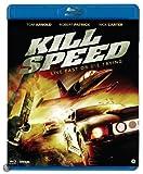 Kill Speed [Blu-ray]