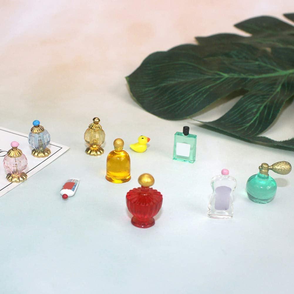 1:12 Scale Resin Duck Dolls House Miniature Pet Accessory