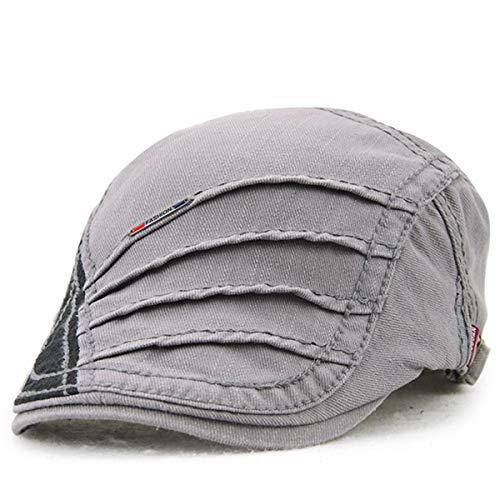 al GLLH Retro Libre y Sombreros de la hat de F Moda Sombrero Aire qin Sombrero protección Hembra Solar E Sombrero Macho wqrZ0w