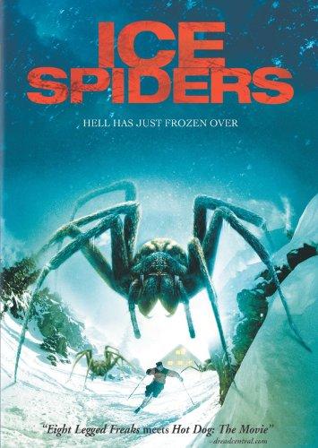 Ice Spiders ()