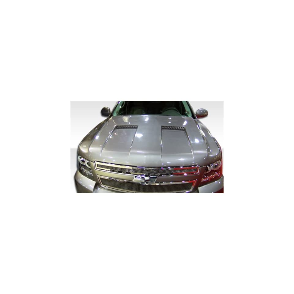 2007 2011 Chevrolet Tahoe/Suburban/Avalanche Hot Wheels Front Bumper