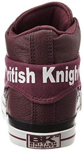 Trenere Hi Vinrød Menns top Knights British wzqYIfI