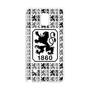1860 M¡§1nchen Cell Phone Case for Samsung Galaxy Note4