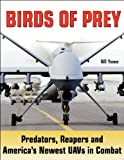 Birds of Prey, Bill Yenne, 1580071538
