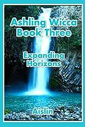 Ashling Wicca, Book Three