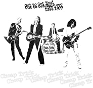 Out to Get You! Live 1977 (Rsd 2020) [VINYL]