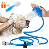 Doommy Pet Bathing Tool,Pet Shower Sprayer for Dogs Cats...