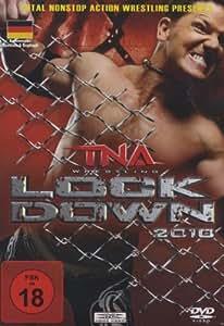 TNA - Lockdown 2010
