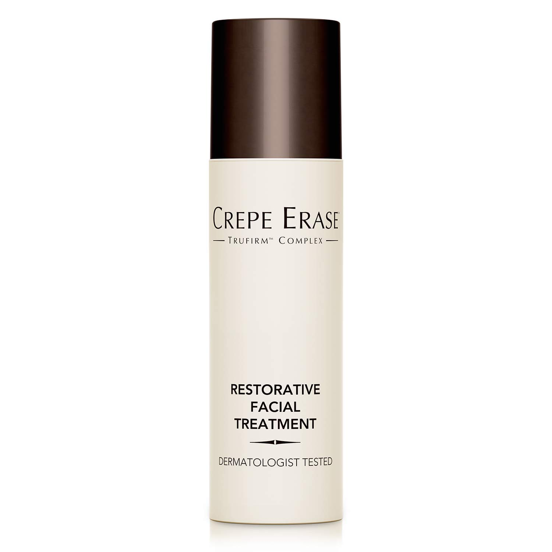 Crepe Erase - Restorative Facial Treatment - TruFirm Complex - 1.7 Ounces