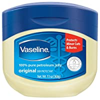 Petroleum Jelly Product