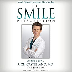 The Smile Prescription Audiobook