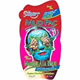 Montagne Jeunesse Mud Therapy Face Masque Sachets - Pack of 6 Bild 2