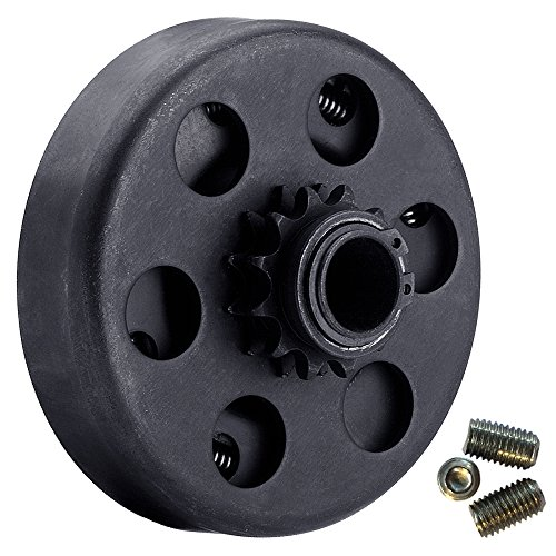1 bore centrifugal clutch - 6