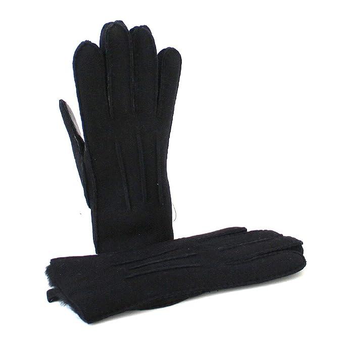b6aac5cfbcb UGG Mens Sheepskin 3 Point Glove