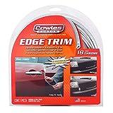 Cowles T5605 18ft Chrome Edge Trim